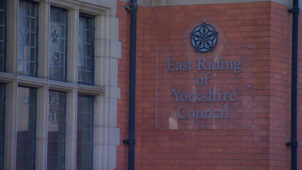 East Riding of Yorkshire Council in Beverley