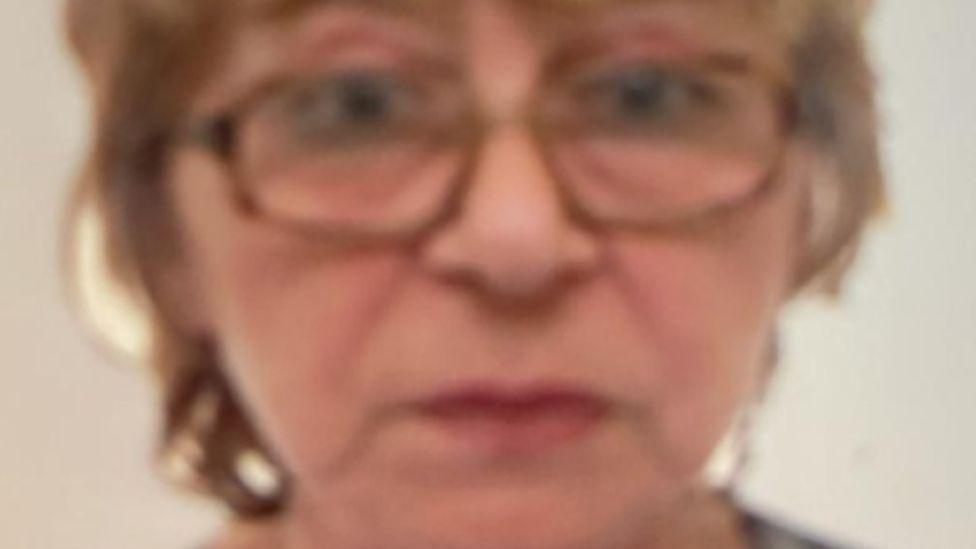 Ludmila Poletelova