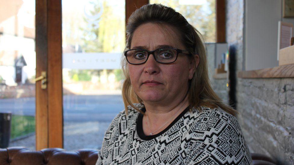 Nicola Urquhart