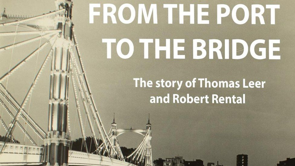 From the Port to the Bridge poster