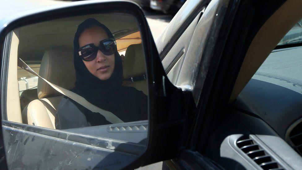 Manal Al Sharif