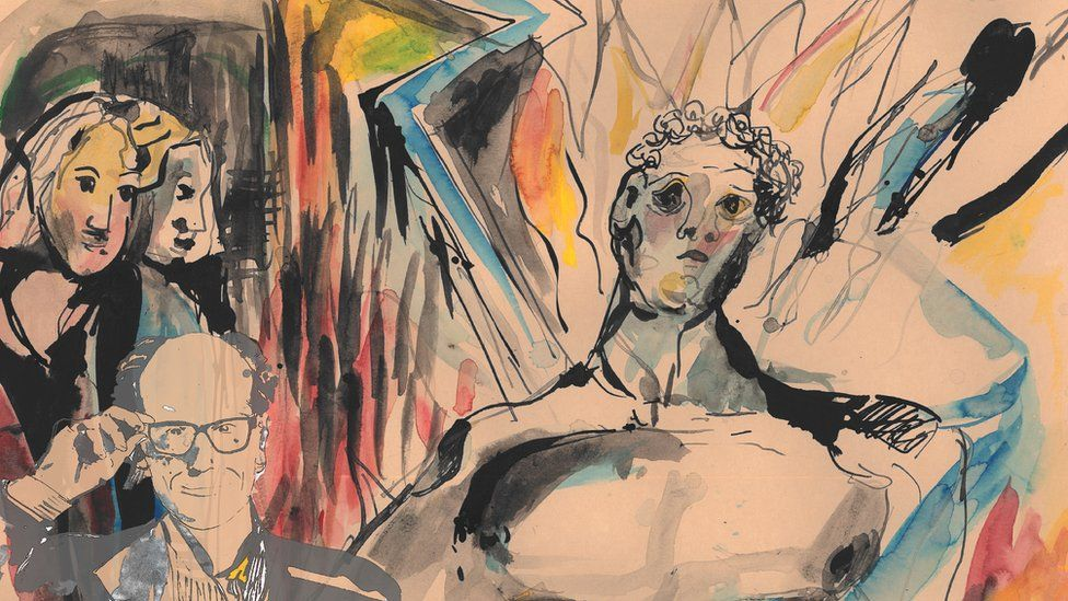 William Blake: Will Gompertz reviews 'imperfect' Tate Britain blockbuster ★★★☆☆