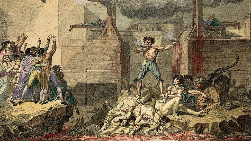 Antoine Lavoisier, el revolucionario químico que perdió la cabeza en la guillotina por una disputa científica