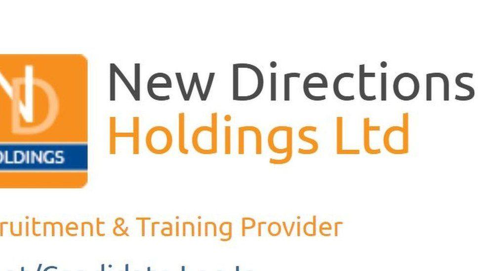 New Directions website