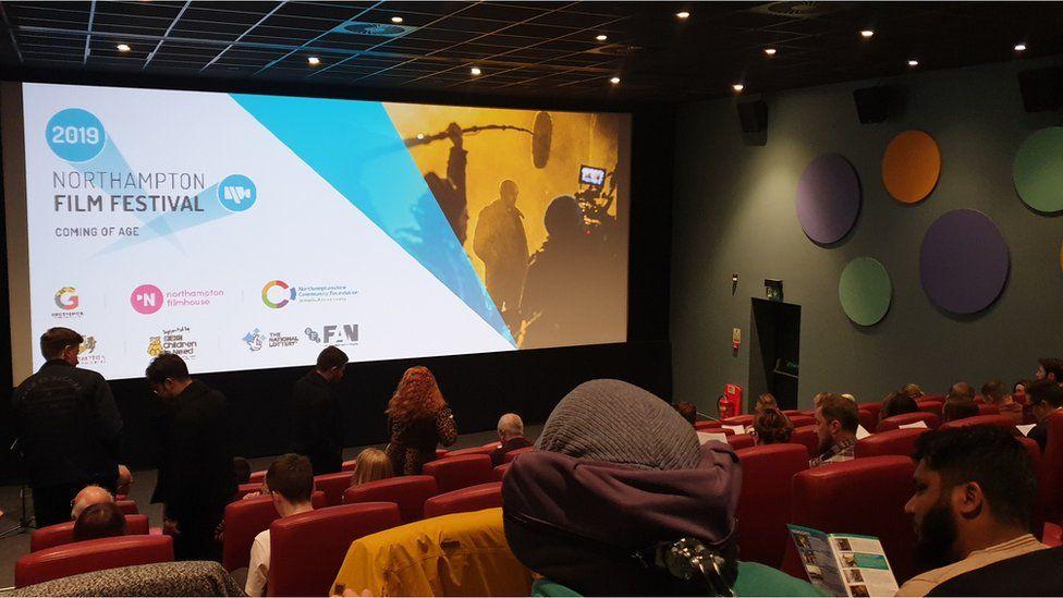 Northampton Film Festival 2019