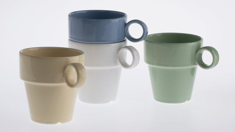 The Bang mug