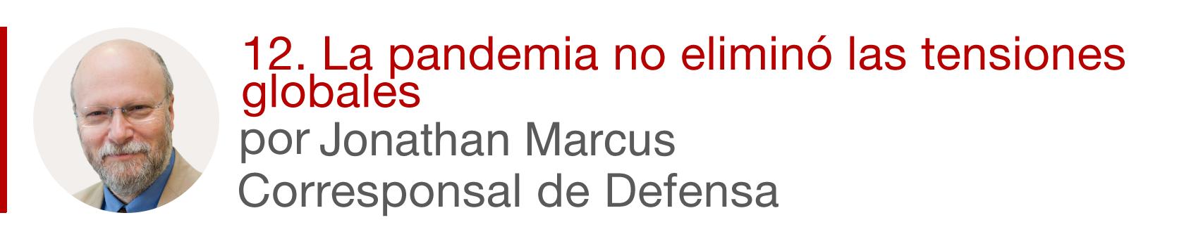 Etiqueta Marcus