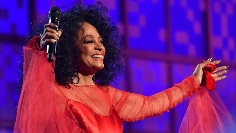 Glastonbury Festival 2020: Diana Ross to play legend slot