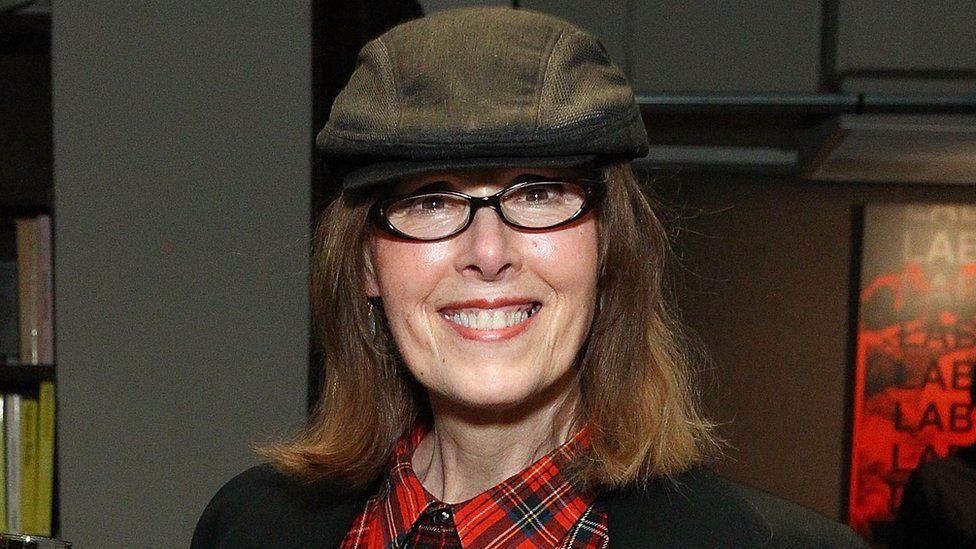Trump dismisses E. Jean Carroll rape allegation as 'fiction' - BBC News