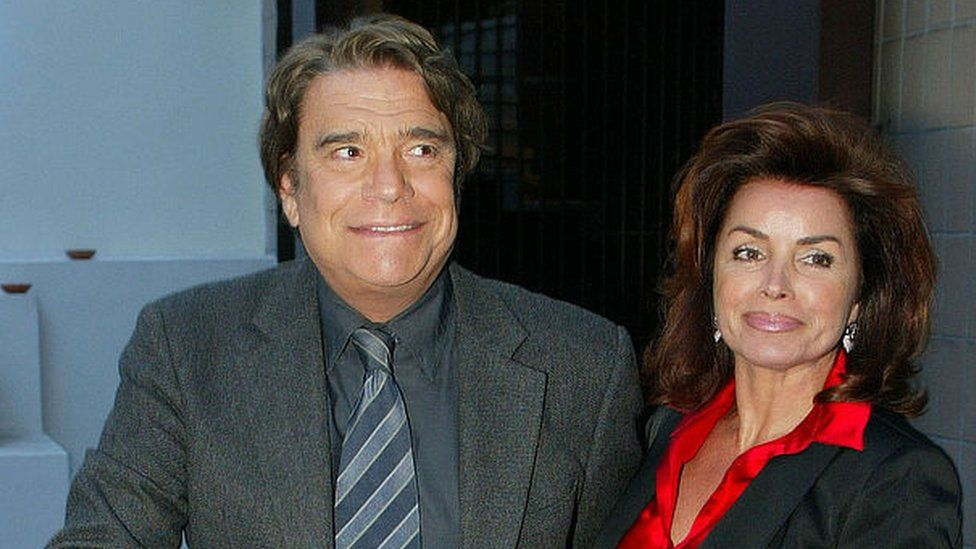French Tycoon Bernard Tapie and Wife Tied Up and Beaten by Robbers