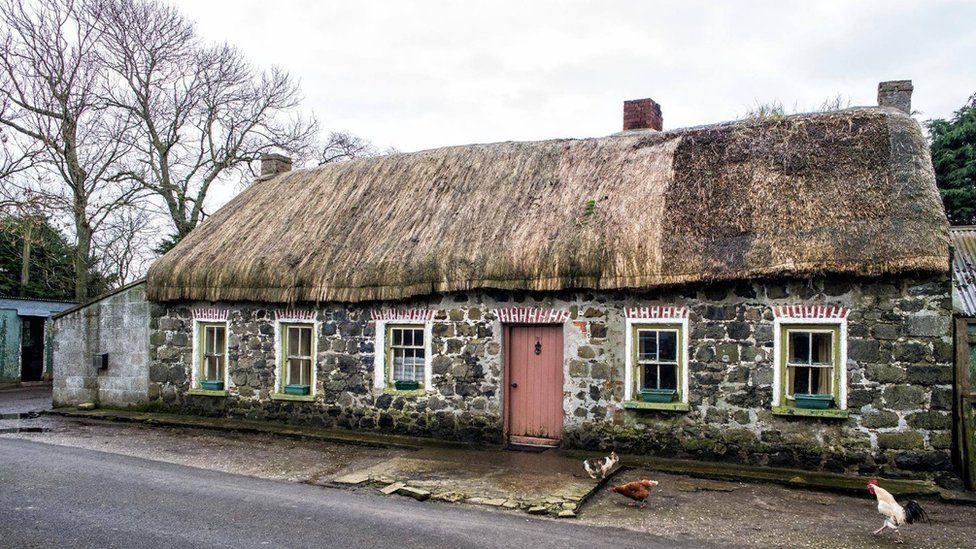 Seacoast Cottage
