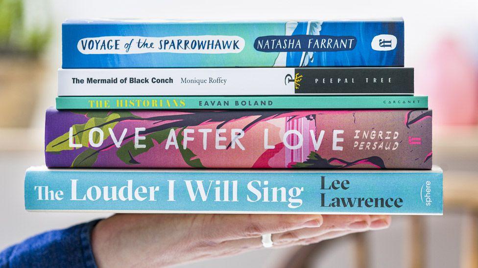 Costa Book Awards winning books