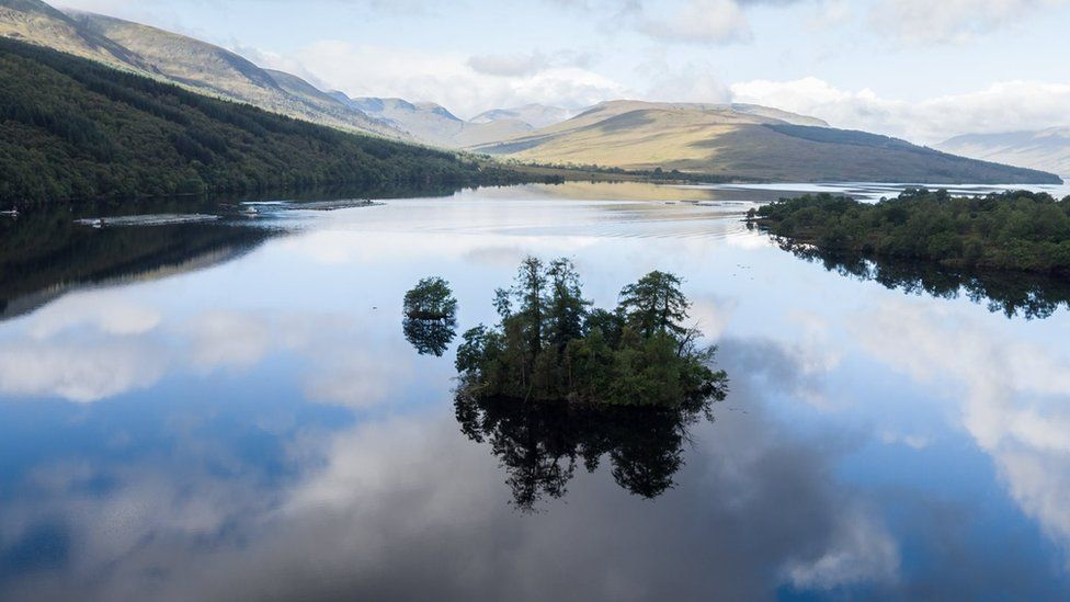 Loch Airceig