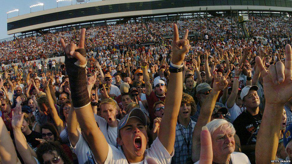 Nickelback fans