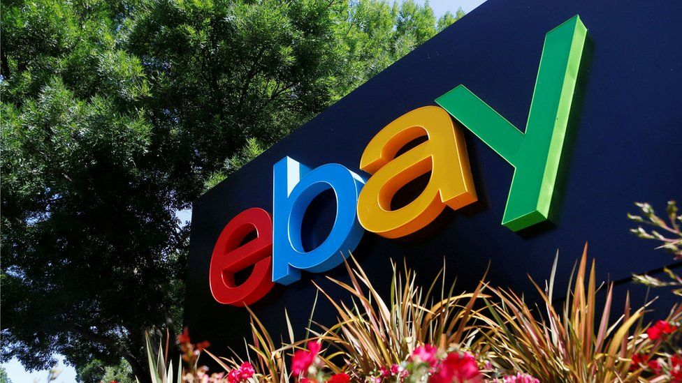 Dangerous eBay listings can be removed by regulators - BBC News
