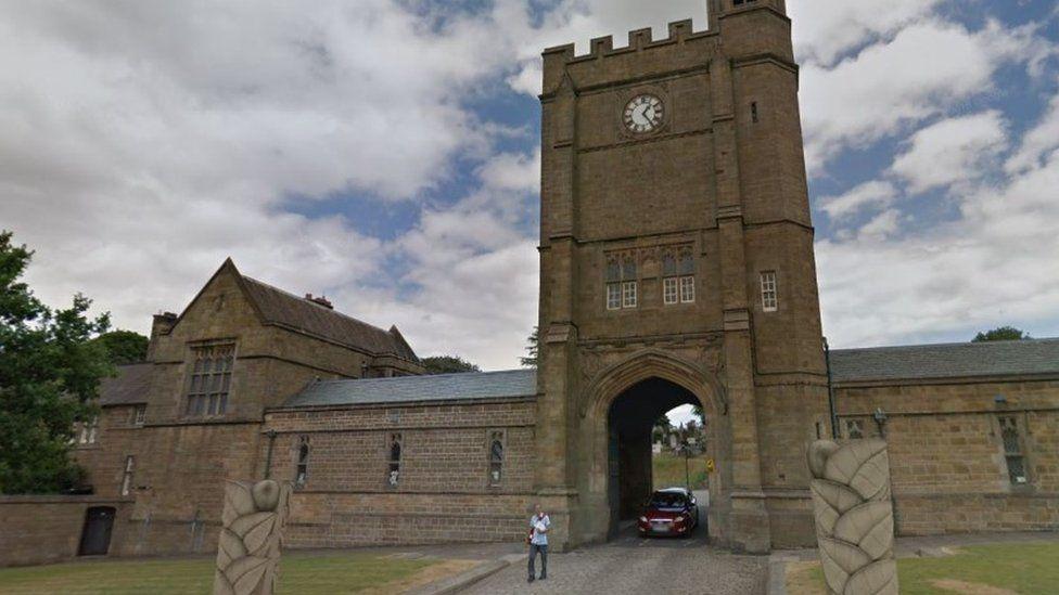 Crematorium City Road Sheffield
