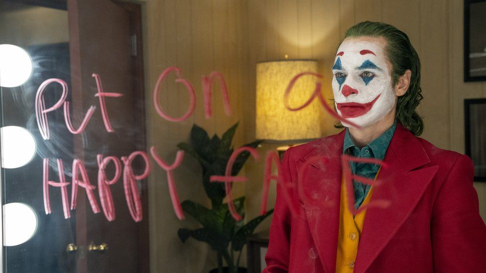 Joker becomes first R-rated film to make $1bn at global box office