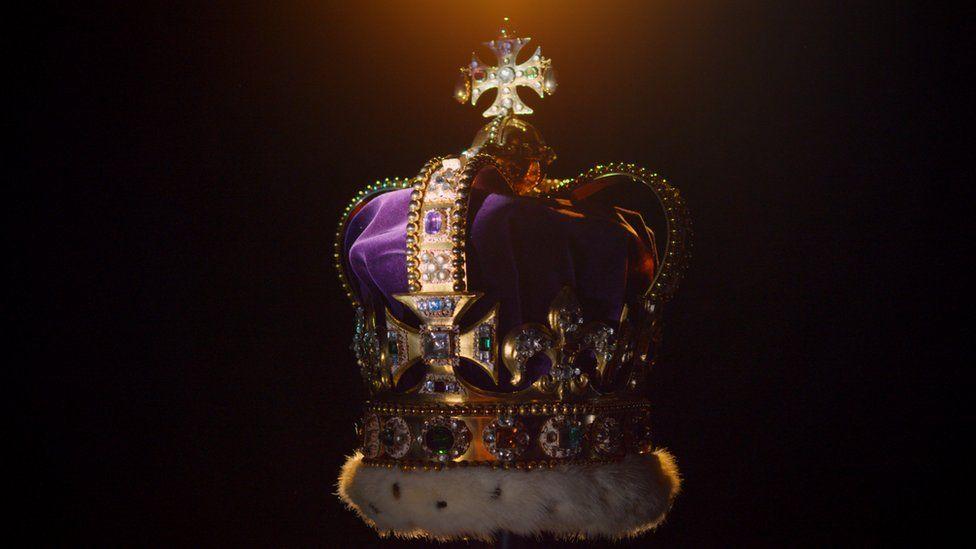 Black Prince's Ruby