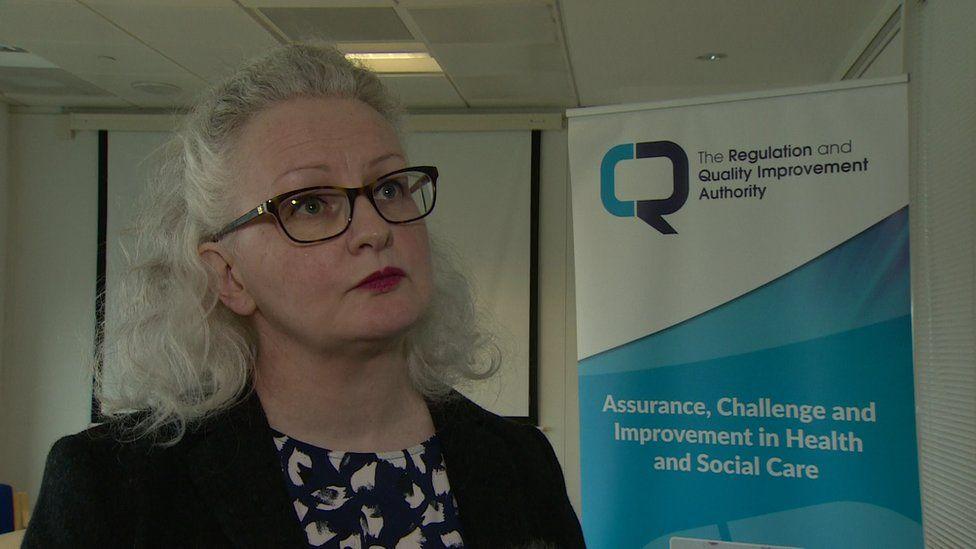 Dr Lourda Geoghegan