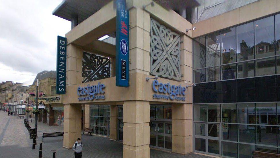 Eastgate Centre