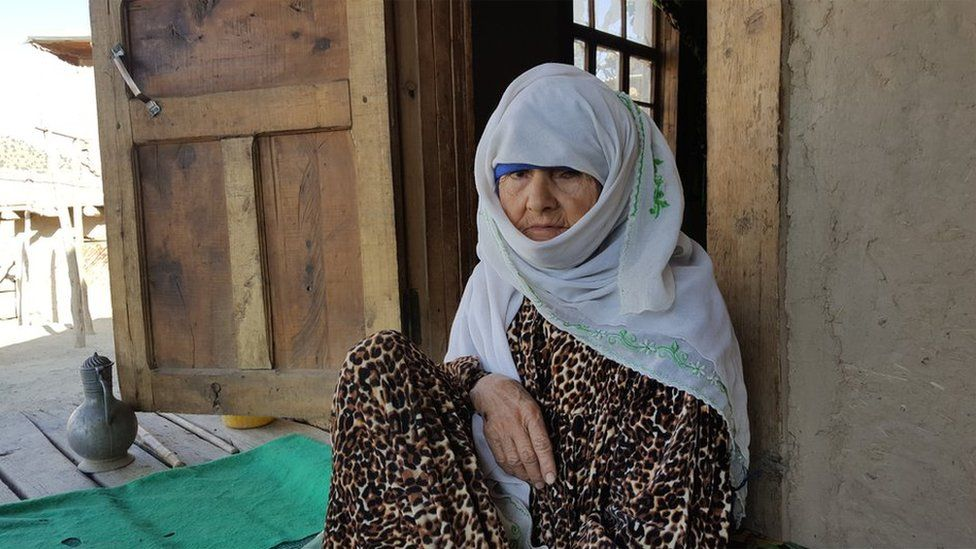 Like her fellow villagers,. Norkhol-momo lives a self-sufficient live