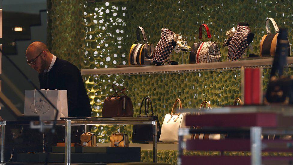 real designer handbags