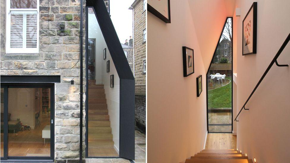 Private house, Harrogate