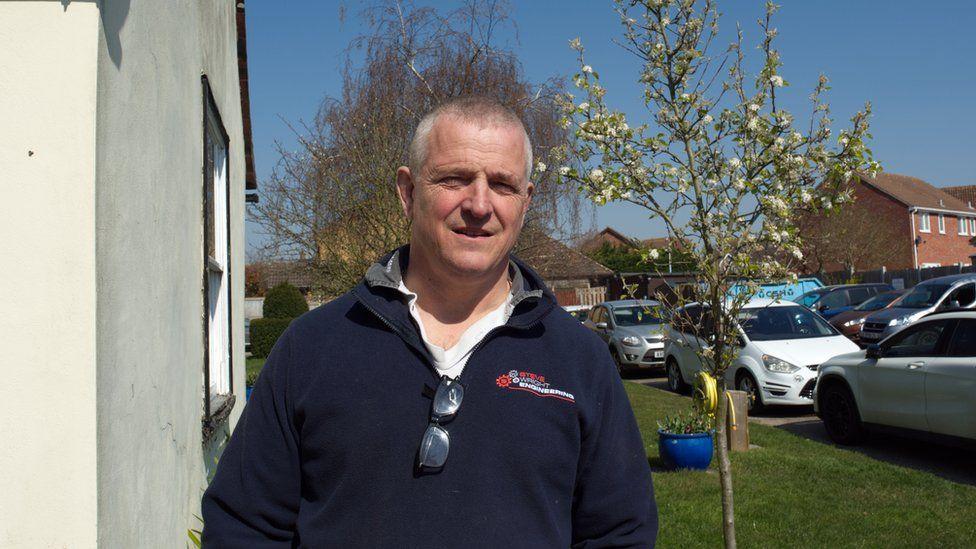 Steve Wright,