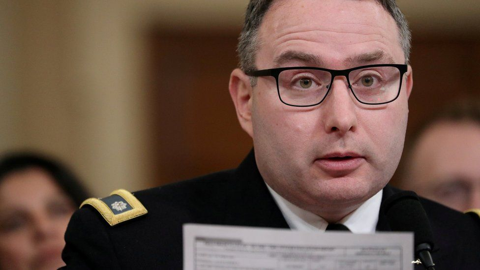 Retired Lt. Col. Alexander Vindman says Gen. Milley 'must resign' if his secret calls with China occurred