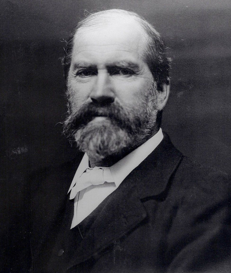 Canon Hardwicke Rawnsley