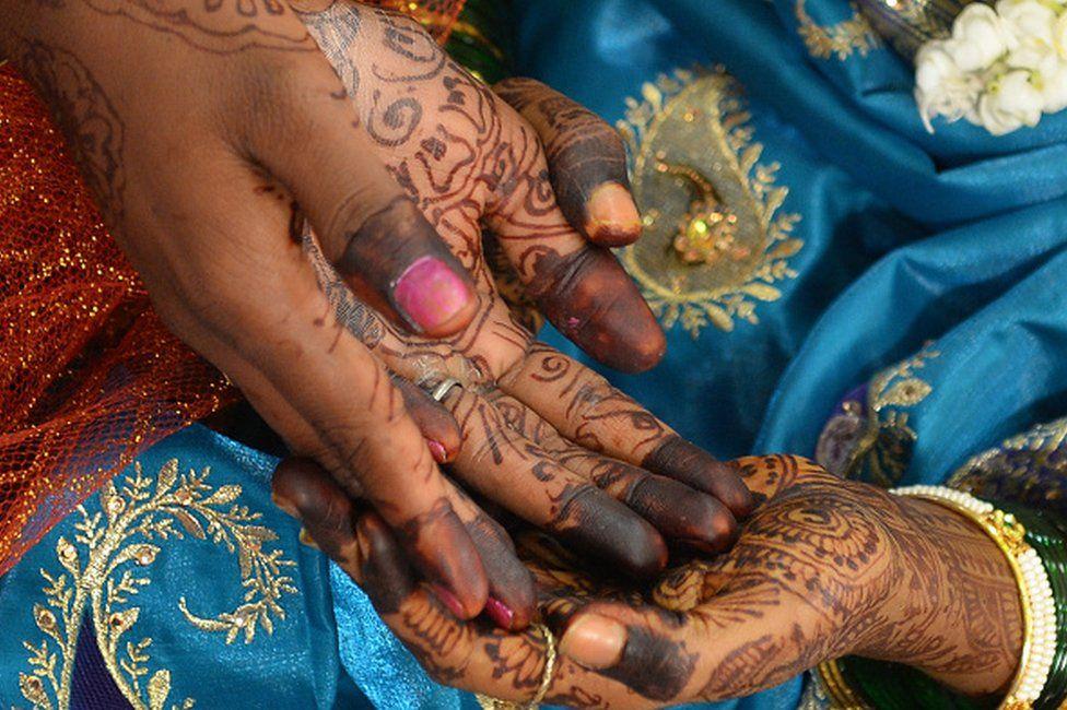 India dowry