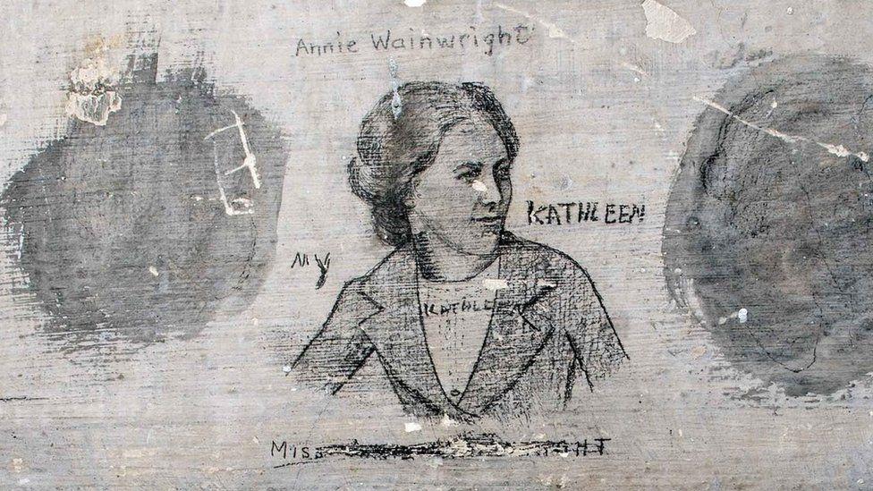 Annie Wainwright