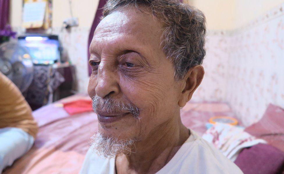 Muhammad Shafiq Siddique