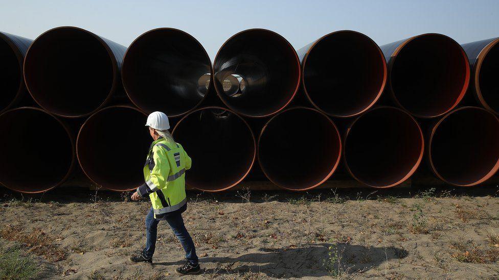 """Германия и Франция договорились по """"Северному потоку-2"""". Это хорошо для """"Газпрома""""?"""