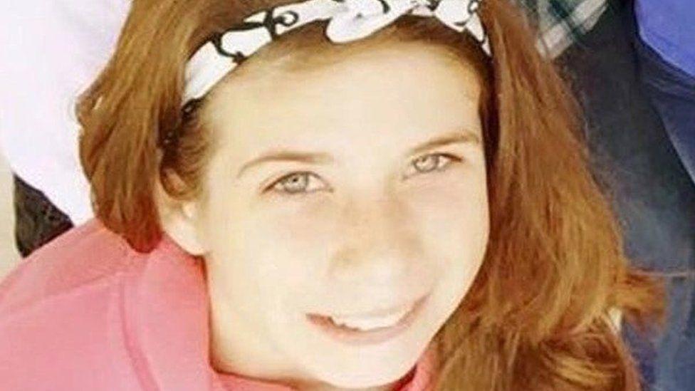 Haley Krueger, 16,