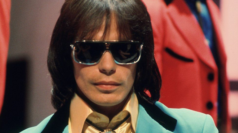 Dave Bartram from Showaddywaddy