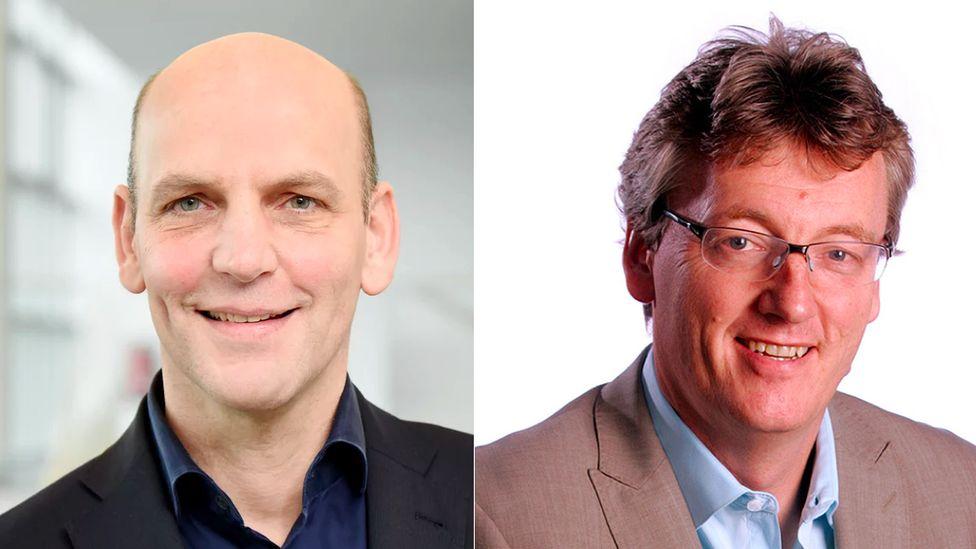 Chemistry Nobel awarded for mirror-image molecules