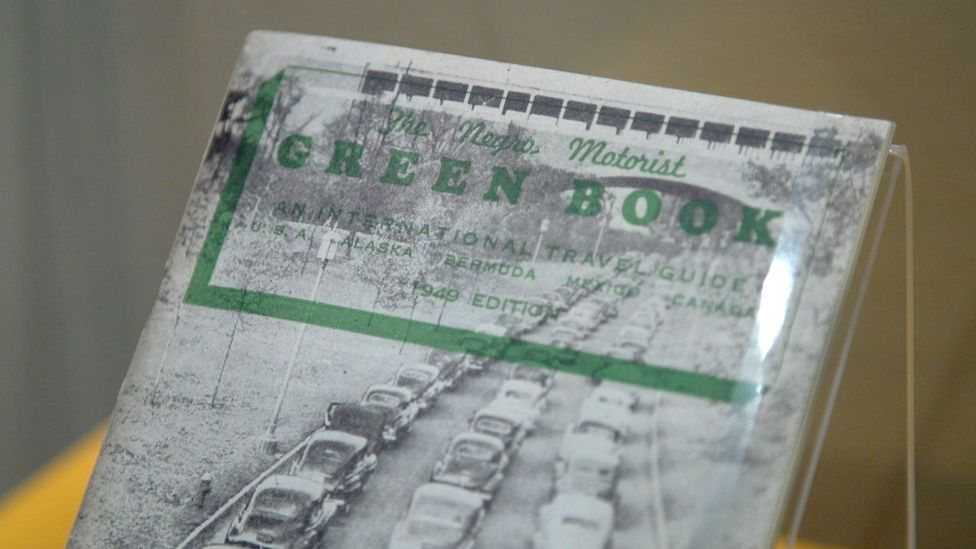 A postman wrote a Route 66 travel guide for black people