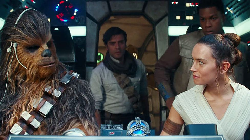 Star Wars: Dying fan to get early screening, Bob Iger confirms