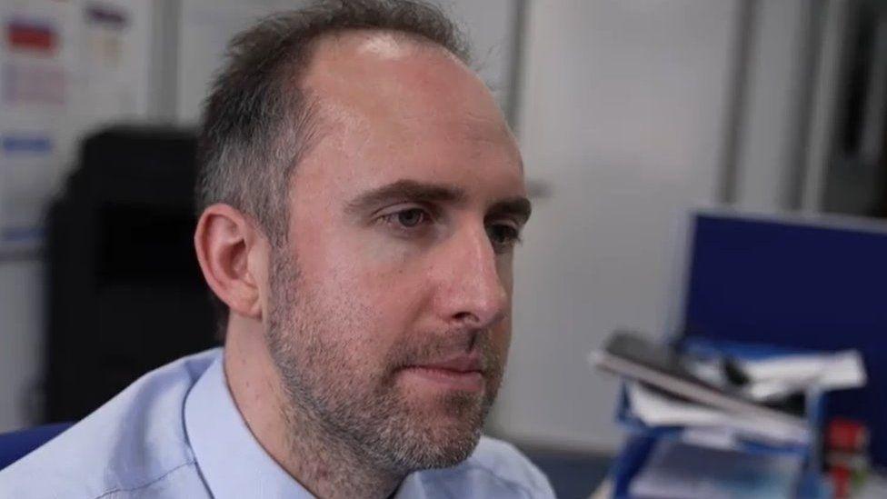 Dr Kris Owden, Caremark