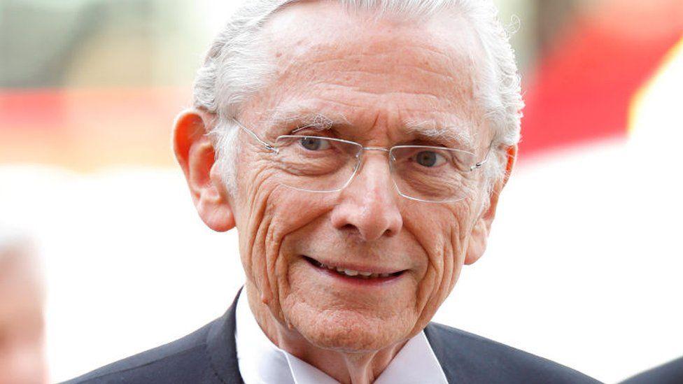 Lord Fowler