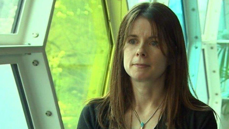 Prof Lorraine Whitmarsh