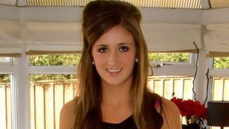 Chloe Farrell