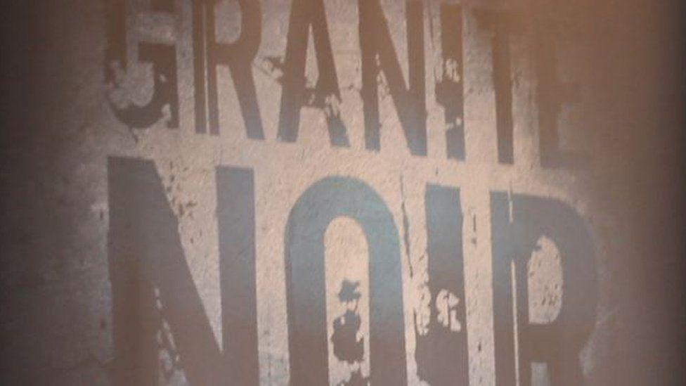 Granite Noir