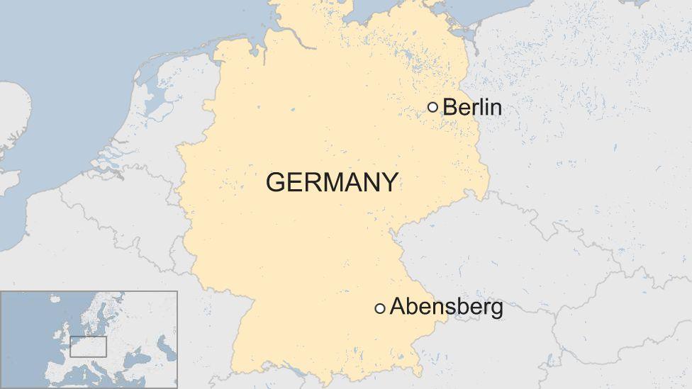 Abensberg, Germany