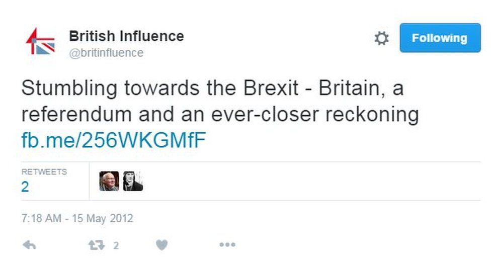 British Influence