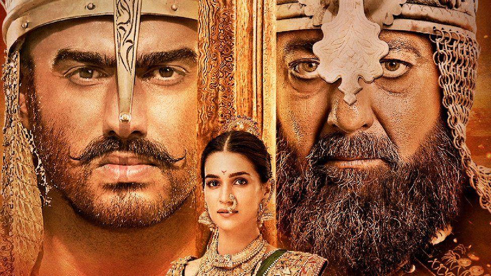 Panipat: The Bollywood battle over an 18th Century war