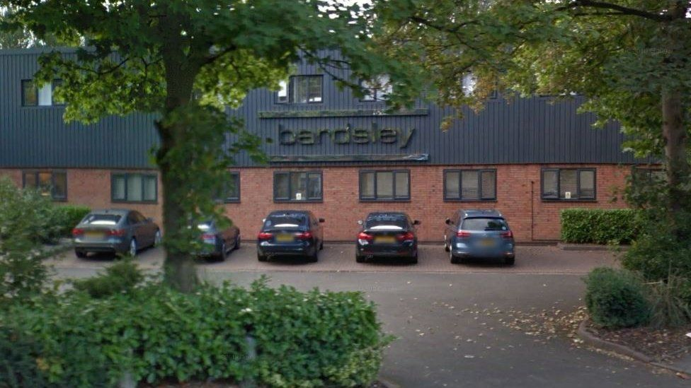 Bardsley Group offices