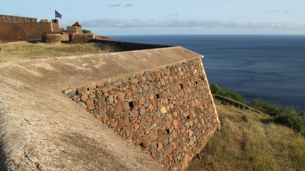 World Heritage Site Cidade Velha