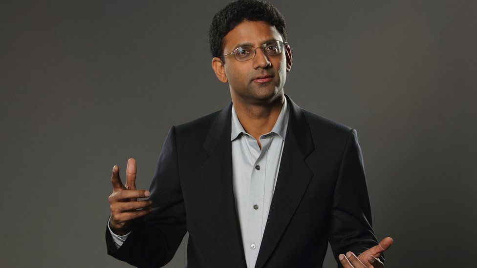 Google's Head of Search, Ben Gomes, wants to prioritise quality news